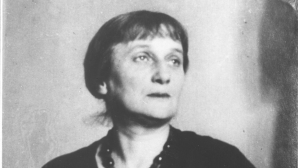 Anna Akhmátova